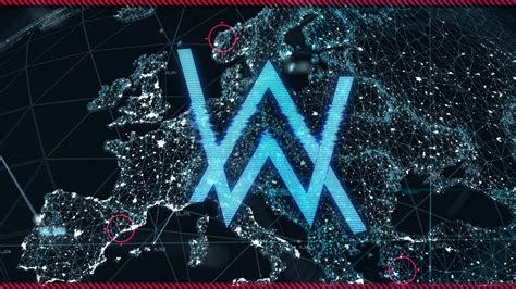 alan walker i ll be fine world of walker 24 7 live radio youtube