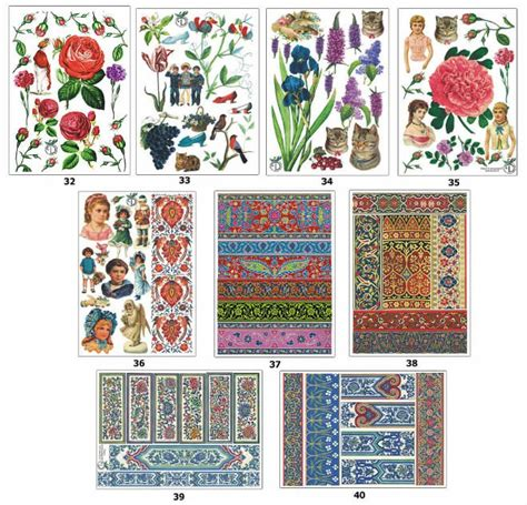 Decoupage Products - decoupage paper buy decoupage paper product on alibaba