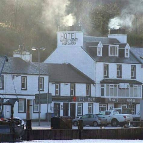 islay hotel restaurants islay frigate hotel in argyll bute with
