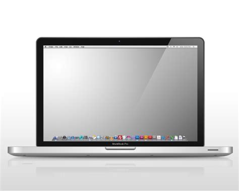 macbook pro template by outlawincorporated on deviantart
