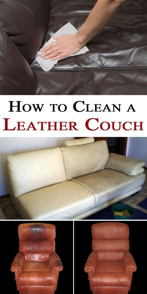 how to clean leather sofa how to clean a leather couch leather articles and household