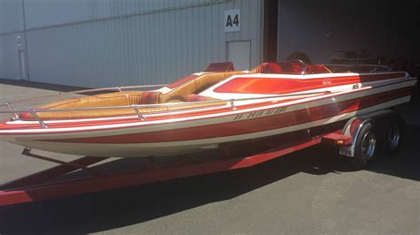 bow of a boat bahner open bow 1984 for sale for 10 500 boats from usa
