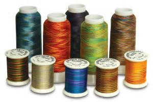 rainbows premium 40wt poly embroidery quilting thread