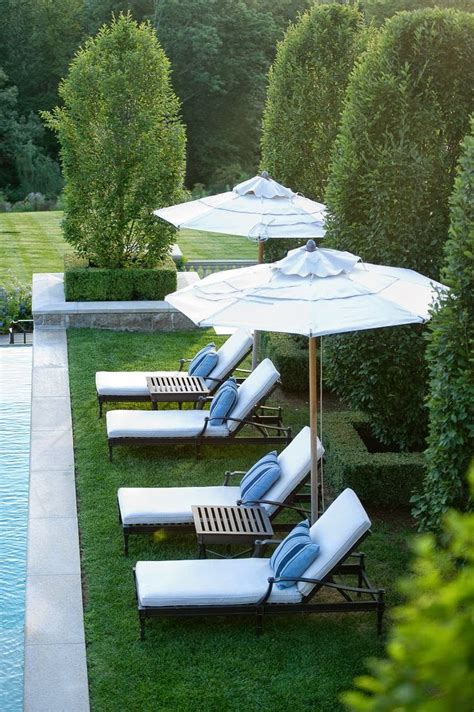 poolside chaise lounge chairs best 25 pool furniture ideas on pinterest outdoor pool