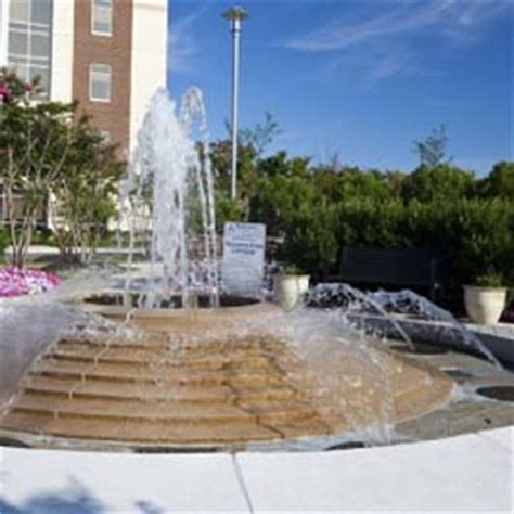 lowes okc memorial delta fountains projects