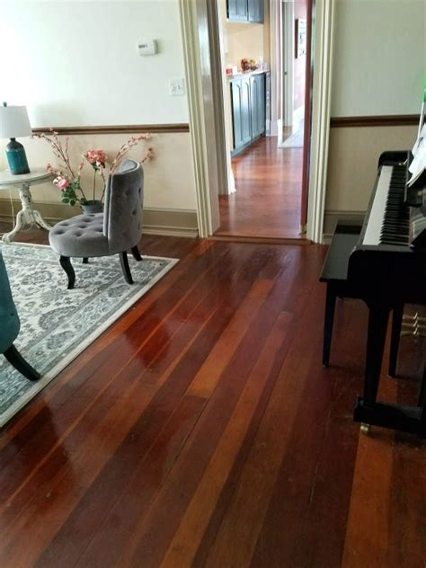 tips to maintain beautiful wood floors clever housewife