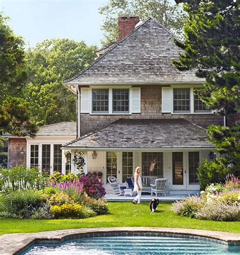 Cottage Style Home by Cottage Style Homes East Hampton Home Tour The