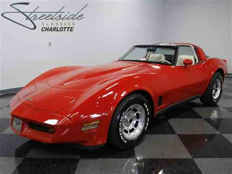 1980 corvettes for sale 1980 chevrolet corvette for sale on classiccars 46