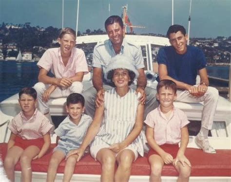 lewis kids boat how old is jerry lewis children