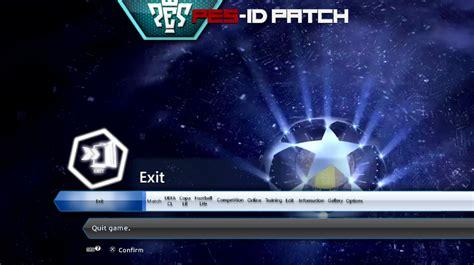 Pes 2018 Patch Terbaru Pc Laptop terbaru patch pes 2013 pes id ultimate v5 0 tdc candra