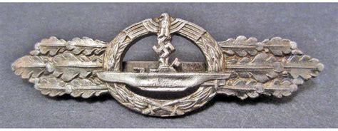 u boat clasp german nazi kriegsmarine u boat clasp