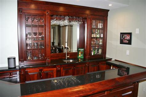 Home Bars Nj Home Bars Built In New Jersey Custom Home Bars