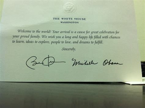 Wedding Congratulations White House by Free Congratulations From The White House Part 2