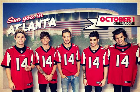 Kaos One Direction Tour 16 Tx one direction rocks morning america announces 2014