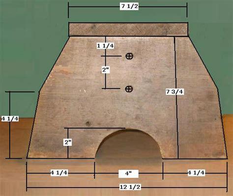 woodwork step stool for plans pdf plans
