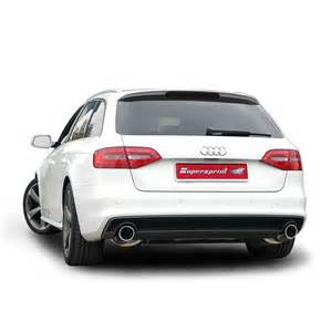 Audi A4 Tdi Exhaust System Audi A4 A5 2 7 3 0 Tdi How To Find Out Which Version Of