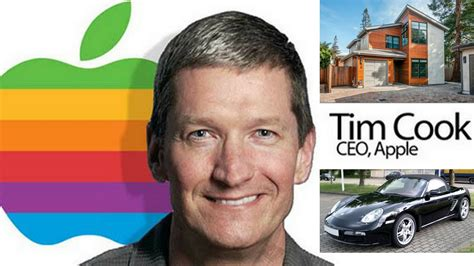 tim cook house tim cook apple ceo lifestyle net worth salary house cars biography colleges and