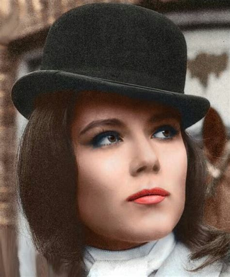 diana rigg in hair curlers 2974 best big hair images on pinterest silky hair big