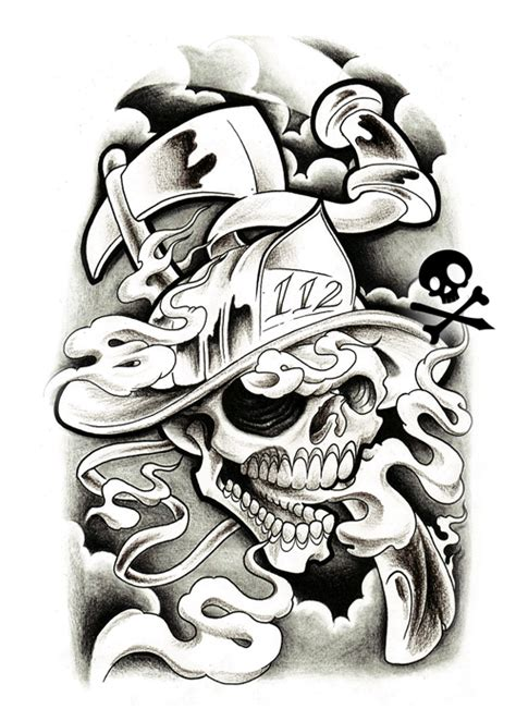 tattoo designs black and gray ink sleeve by francis schultz