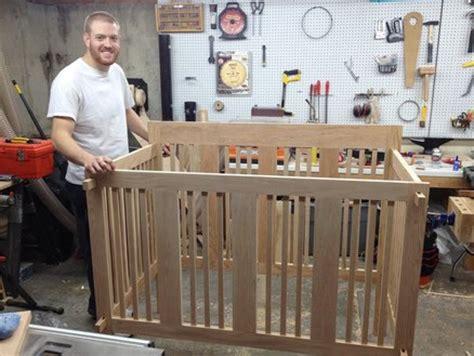downloadable baby crib plans joy studio design