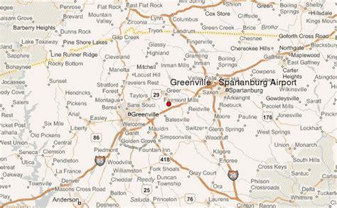 greenville sc map greenville south carolina sc profile population maps html autos weblog