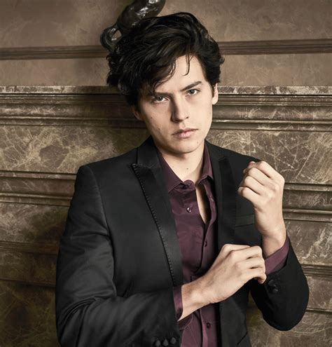 cole sprouse cole sprouse on riverdale sexiness lili reinhart