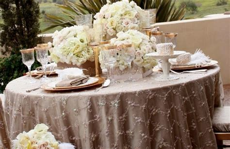 tavole matrimonio tavola di matrimonio shabby chic fotogallery donnaclick