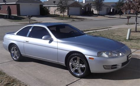 jdm lexus sc400 1995 lexus sc400 4 900 or best offer 100472501 custom