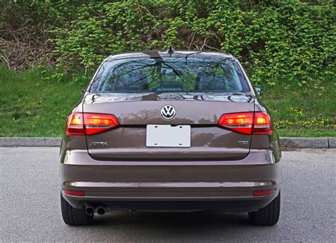 2015 Jetta Tdi Review by 2015 Volkswagen Jetta Tdi Highline Road Test Review