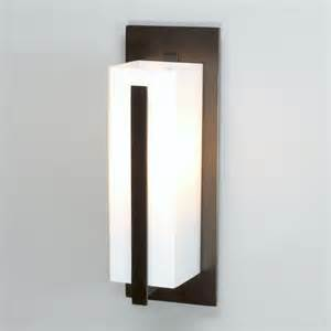 Square Wall Sconce Vanlumen Architectural Lighting Whidbey 2 Square Up Brz