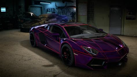 ksi lamborghini aventador version need for speed