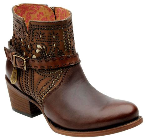 fotos de botas cuadra para mujer botas vaqueras para mujer cuadra