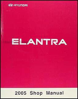 service and repair manuals 2005 hyundai elantra seat position control 2005 hyundai elantra repair shop manual original