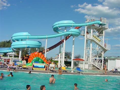 costo ingresso aquafan hotel a rimini con ingresso al parco acquatico