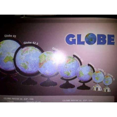 Bola Dunia 18 2 Cm Bola Globe Meja jual globe bola dunia oleh cv media wacana di sidoarjo