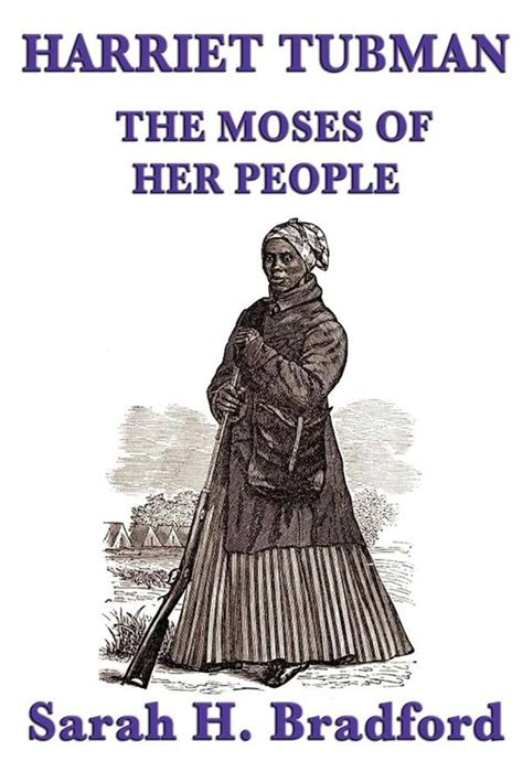 a picture book of harriet tubman harriet tubman ebook by h bradford official