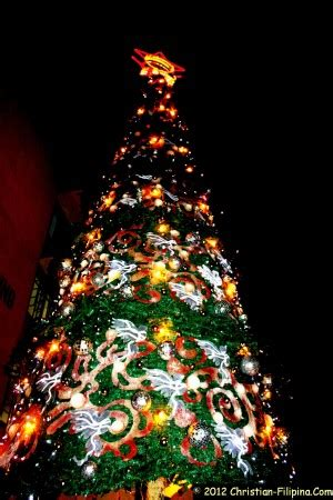 christmas tree in tagalog christian quotes tagalog quotesgram