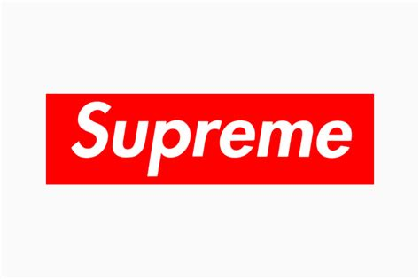 supreme box logo supreme just filed a federal trademark for its logo fng