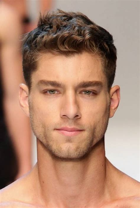 hairstyles for men with short hair and a double chin short hairstyles for men 2013 hairstyles hairstyles