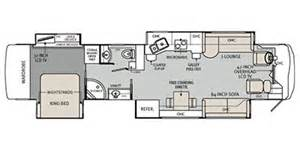 holiday rambler floor plans 2013 holiday rambler endeavor series m 43pdq 405hp