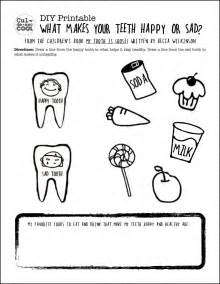 dental coloring pages for preschool gallery