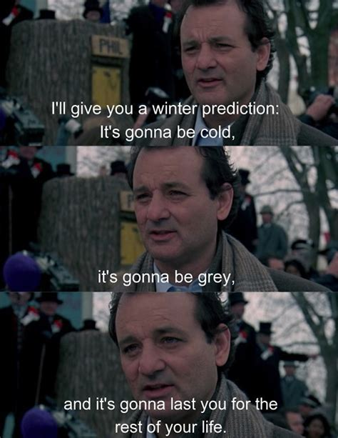 groundhog day quote it cold outside 10 reasons why being on the slope is like groundhog day