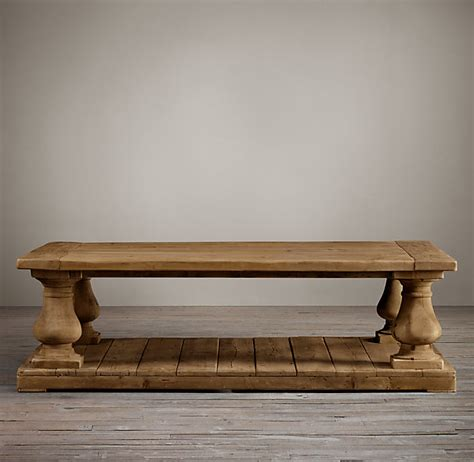 Restoration Hardware Reclaimed Wood Coffee Table Coffee Table Brilliant Restoration Hardware Coffee Table Furniture Like Restoration Hardware