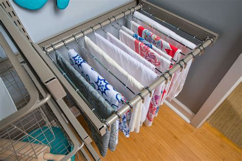Cloth Rack Organizer Clothes Storage Lemari Portable Lipat Biru metal rack closet organizers bedroom ideas closet racks
