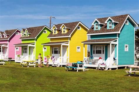tiny home communities 15 real world tiny house communities tiny house