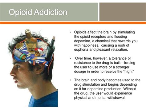 Opiate Abuse Grogus Detox by Jake Farr Opioid Addiction