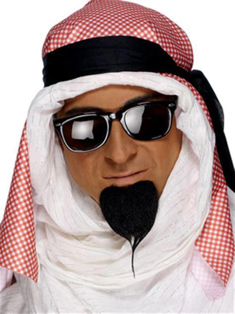 adult arab sheik costume ac454 fancy dress ball