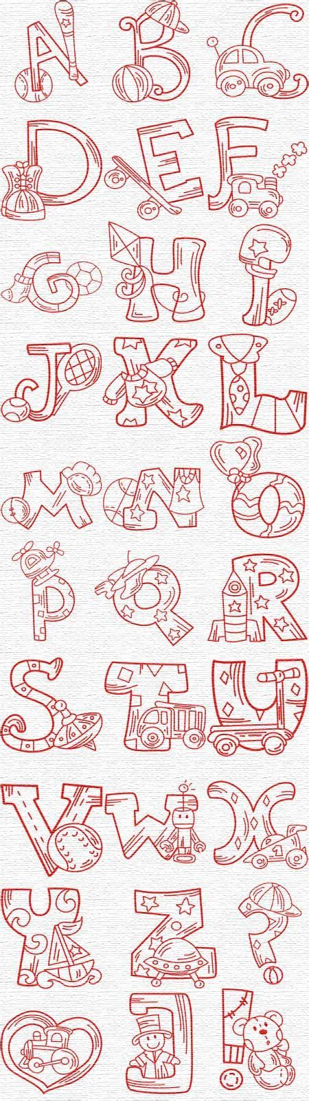 Letter Eda free embroidery designs sweet embroidery designs index
