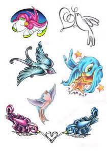 bird tattoo design my tattoos zone