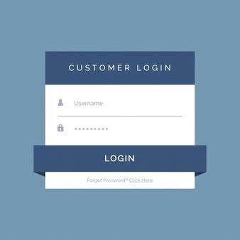 layout de login senha vetores e fotos baixar gratis